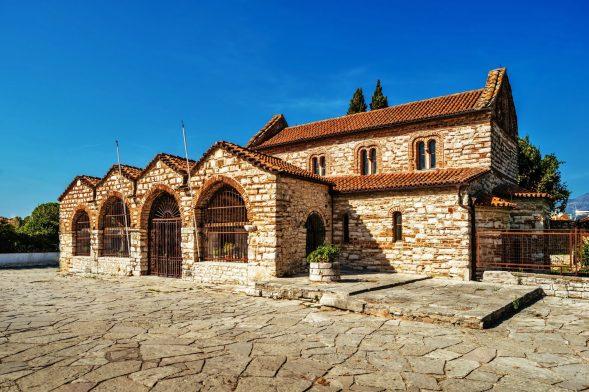 Church of Saint Theodora