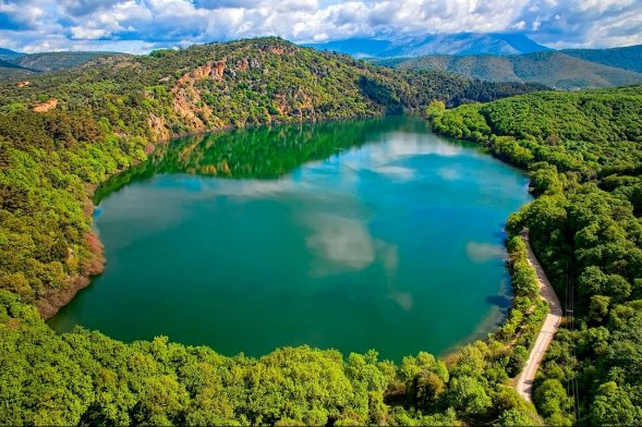 Lake Zirou