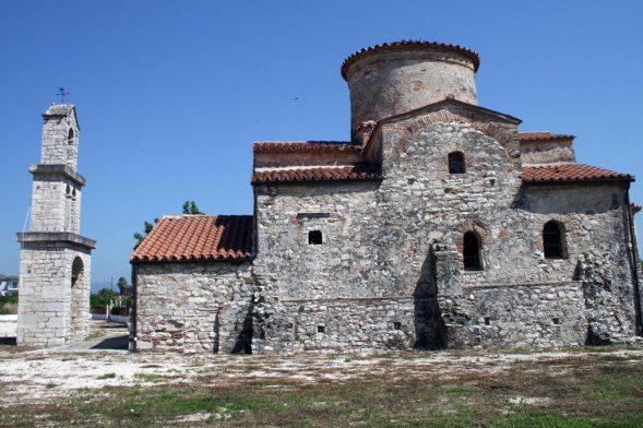 Church of Saint Dimitrios Katsouris