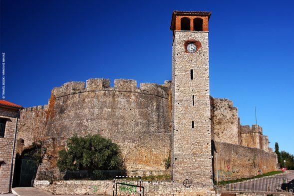 Arta Clock Tower