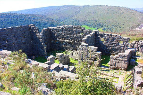 Ancient Orraon