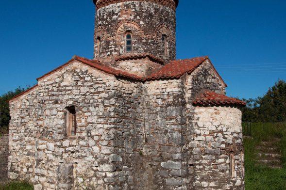 Church of Saint Vasileios of the bridge