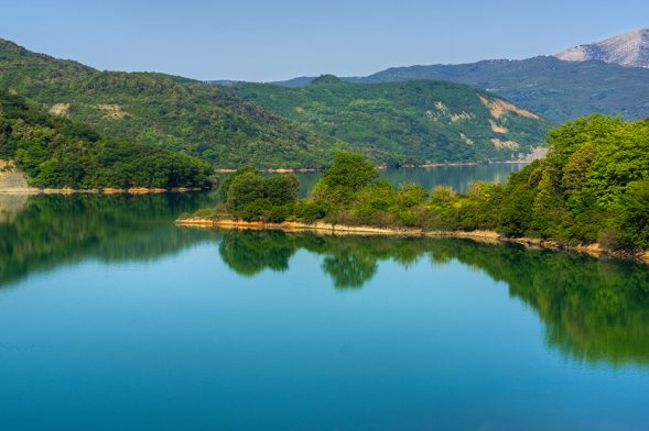 Lake Pournariou