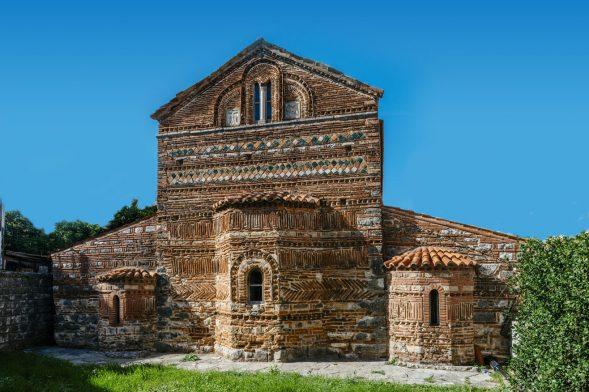Church of Saint Vasileios Agoras