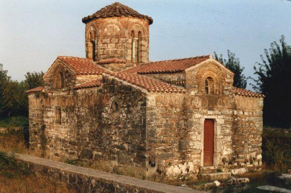 Church of Saint Nikolaos of Rodia