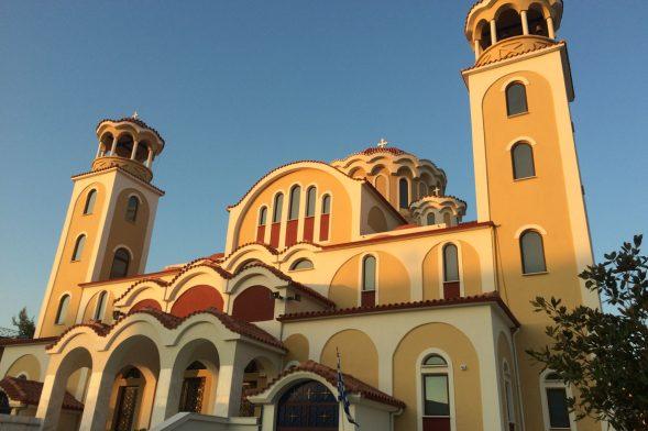 Church of Saint Maximus