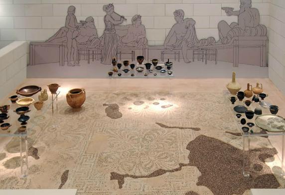 Archaeological Museum of Arta